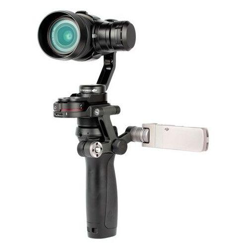 Estabilizador Osmo para cámara X3 y X5
