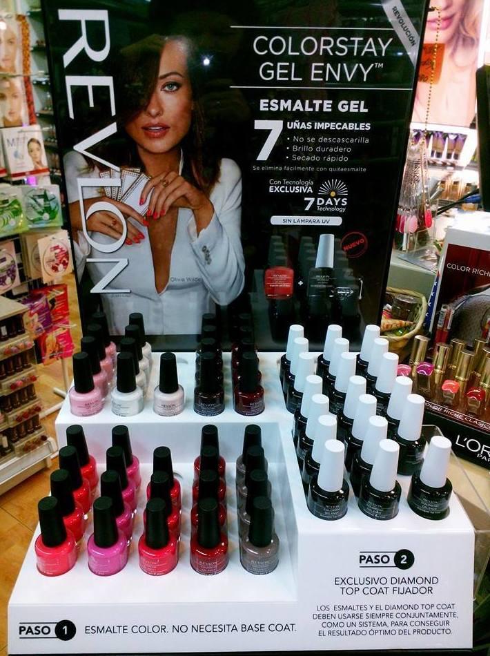 Cosmética: Productos y servicios de Perfumería Don Aire