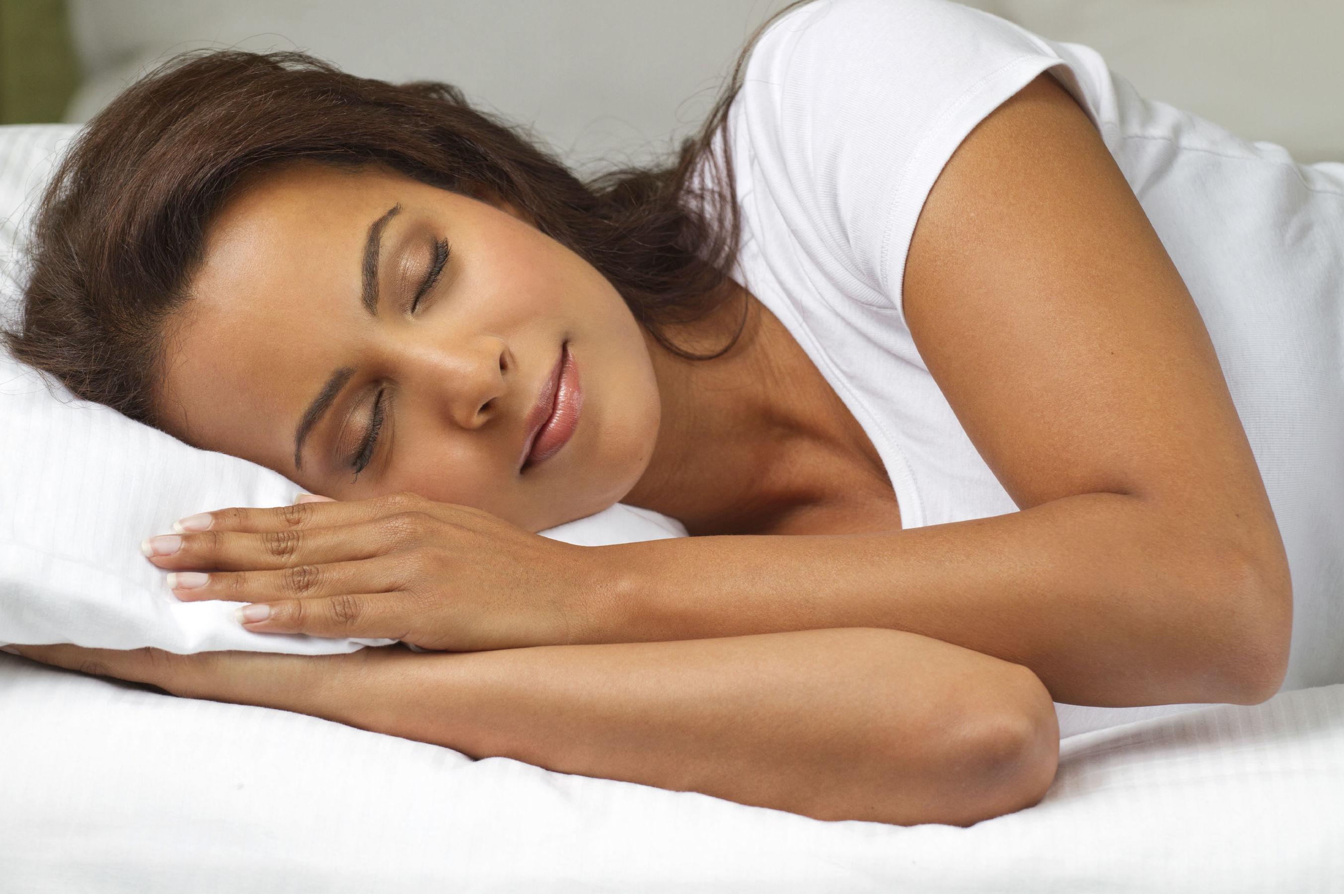 ¿Por qué la primera noche fuera de casa se descansa mal?