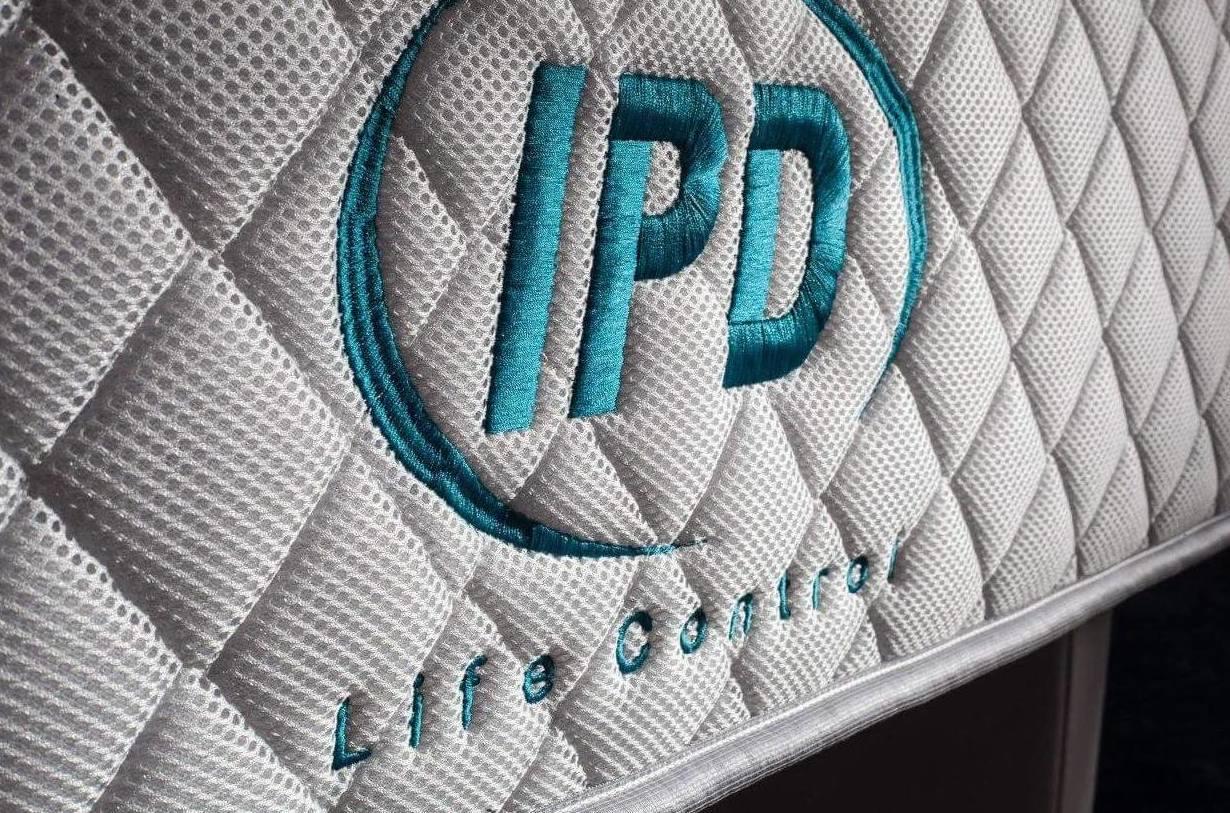 IPD   ESPECIALISTAS DEL DESCANSO: PRODUCTOS de IPD