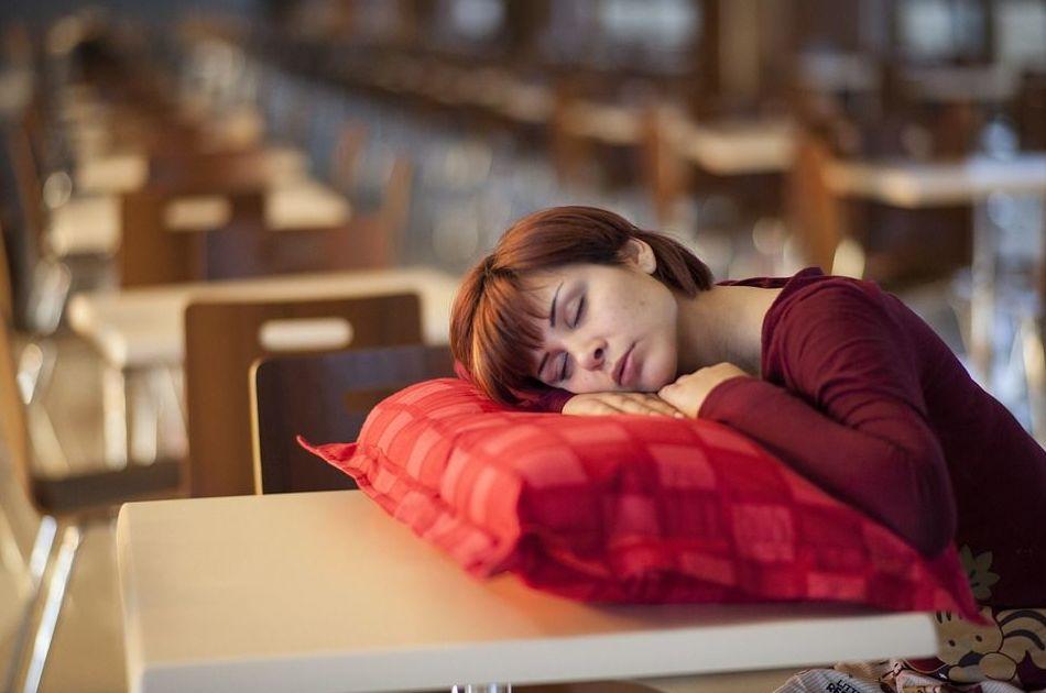 ¿Cómo afecta dormir mal a nuestra capacidad para aprender?