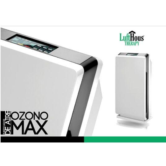 OzonoMax: PRODUCTOS de IPD
