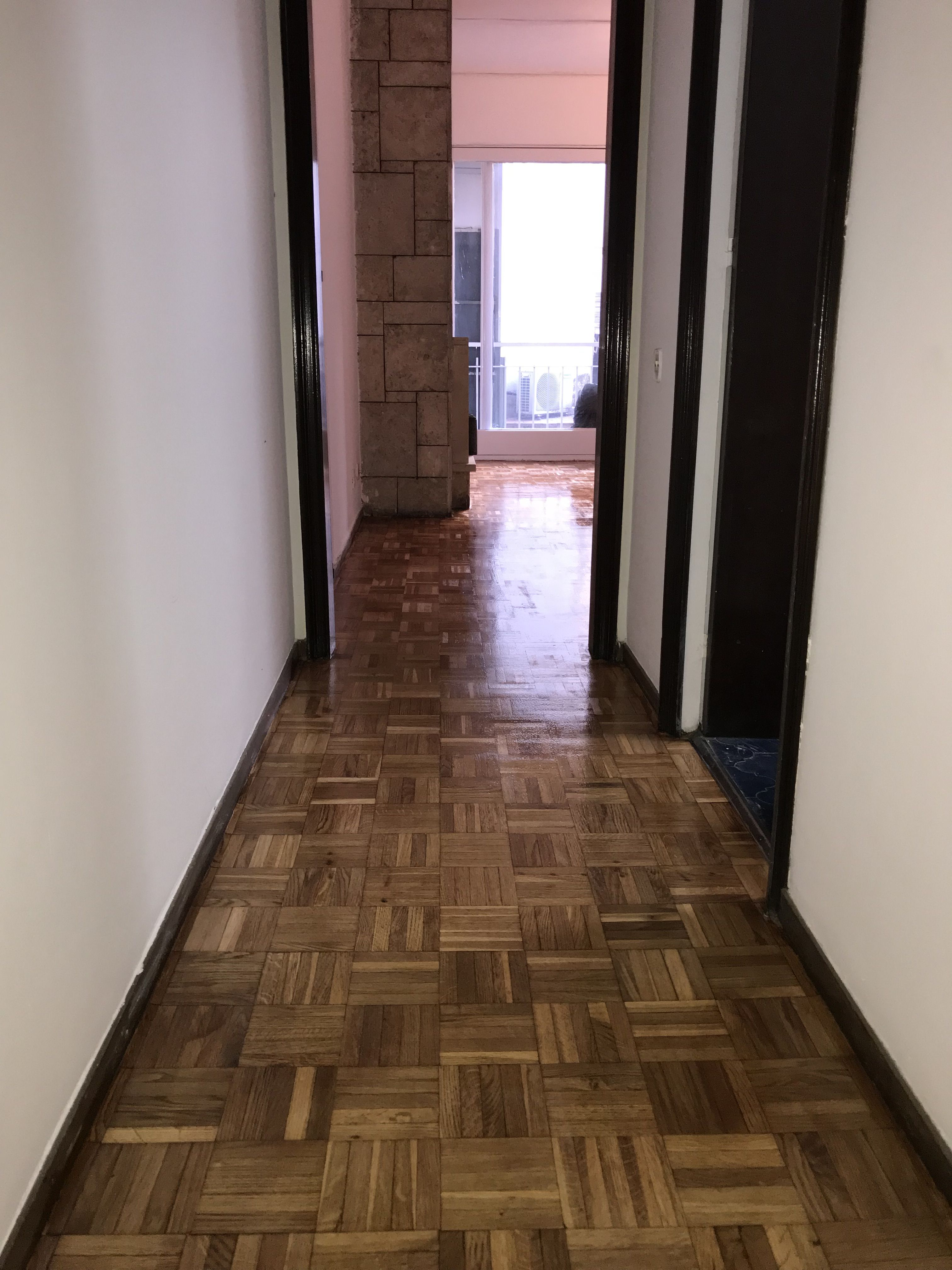 Suelos de madera en Barcelona