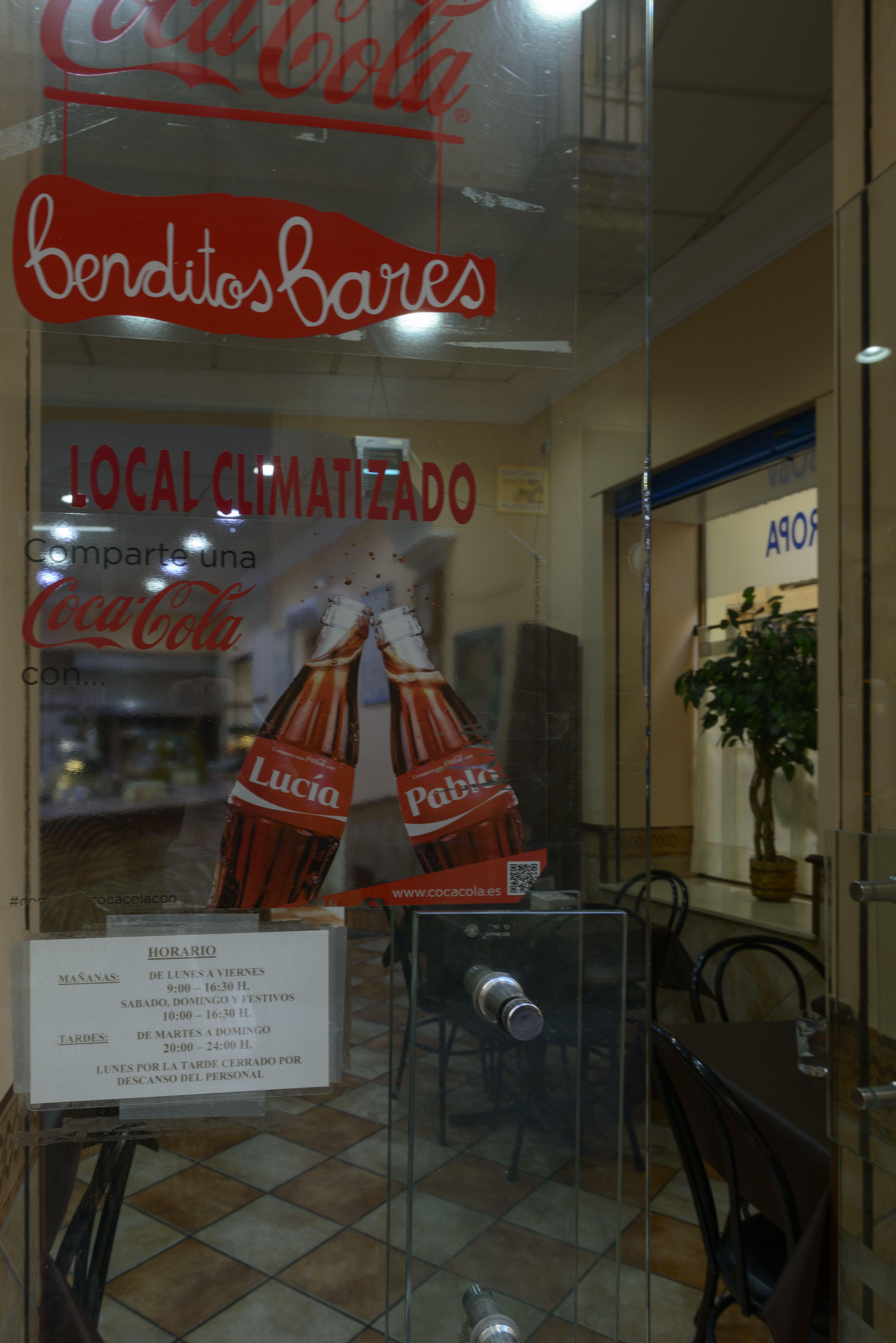Foto 3 de Freidurías en Cádiz | Feiduría y Cervecería Europa