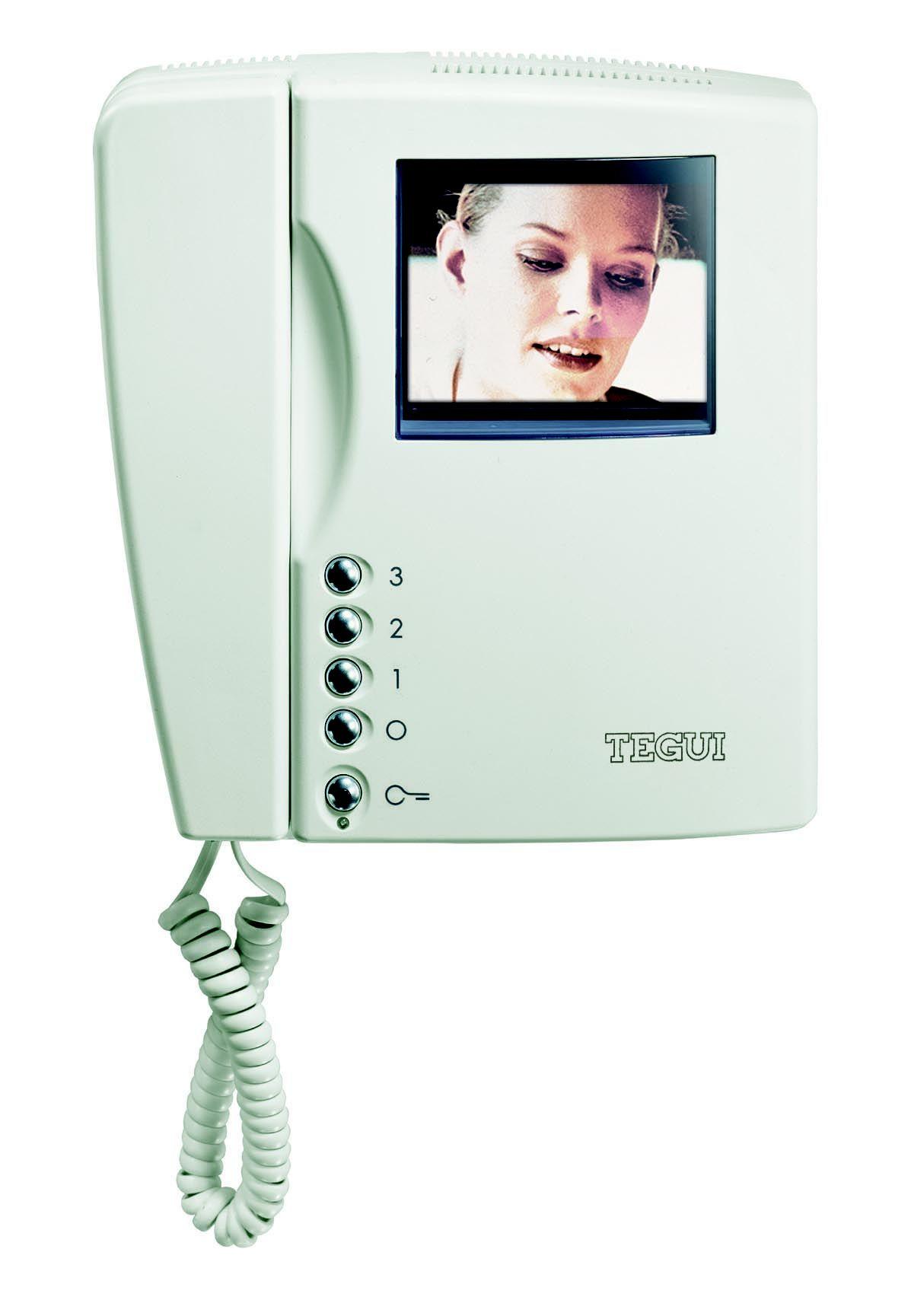 instalacion videoportero Martorell