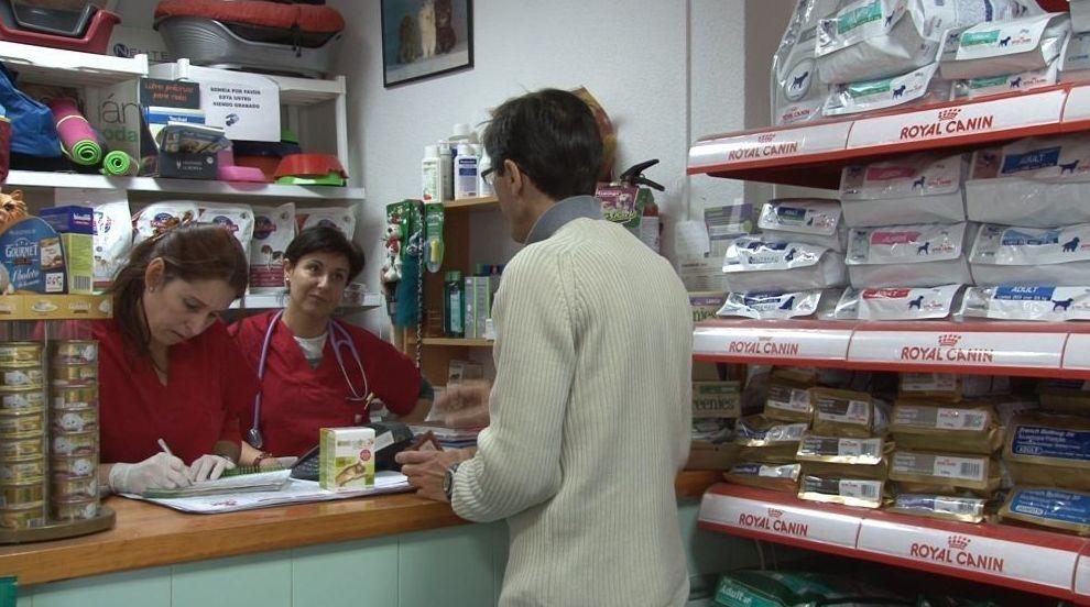 Otros servicios: Servicios y Productos de Clinica Veterinaria La Huella