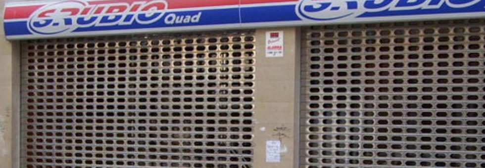 Foto 16 de Puertas automáticas en Sangonera la Verde | Puertas Automáticas Carrascoy