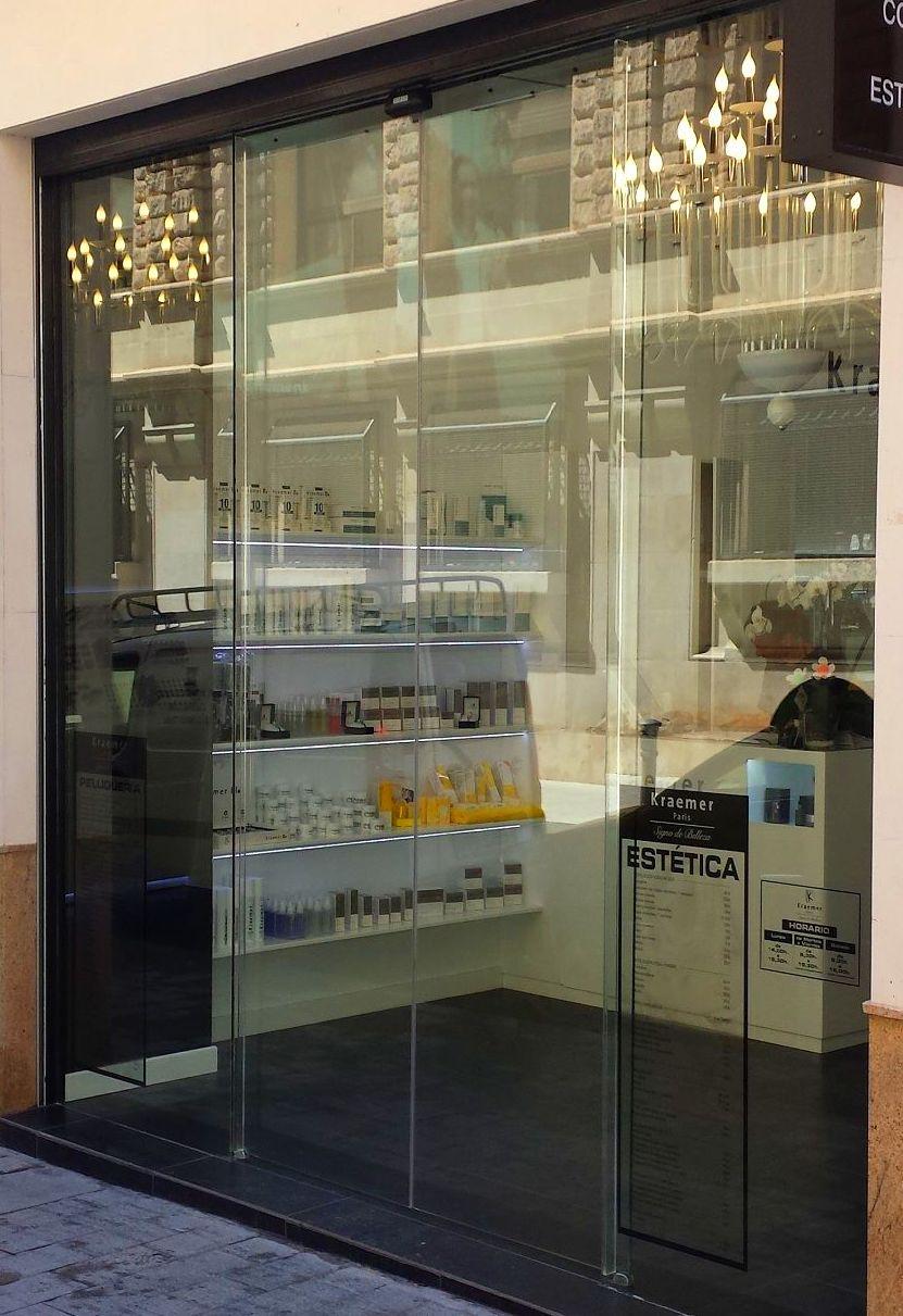 Instalación de puertas automáticas, de garaje y peatonales en Murcia.