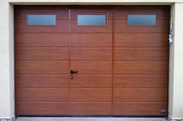 Seccionales: Nuestros Productos de Puertas Automáticas Carrascoy