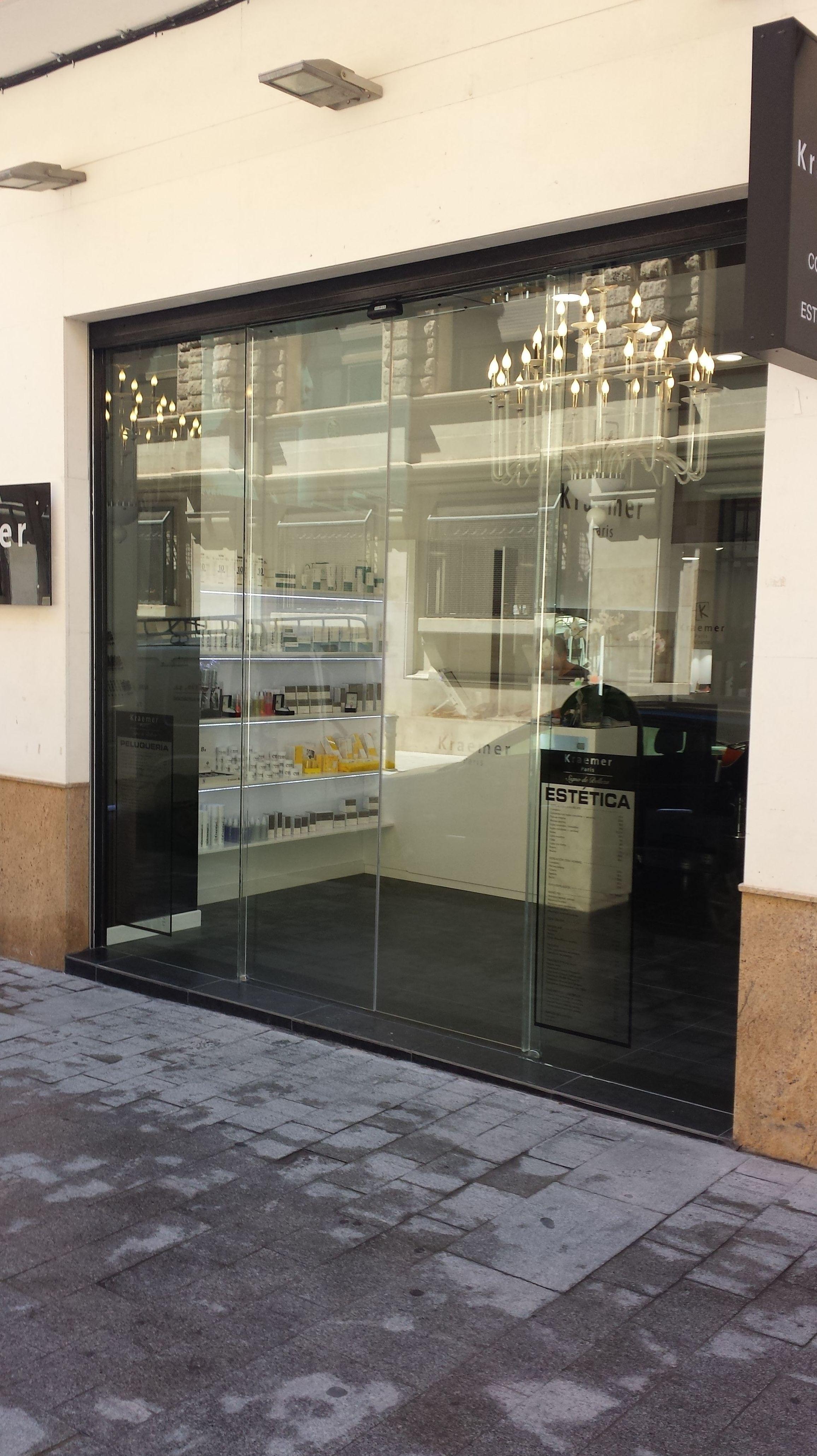 Foto 18 de Puertas automáticas en Sangonera la Verde | Puertas Automáticas Carrascoy