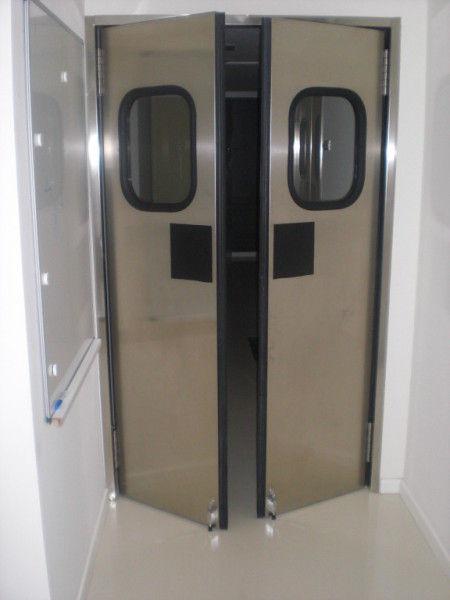 Automatismos Murcia - Instalación de puertas seccionales