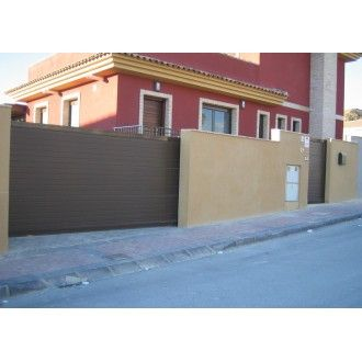 Correderas Residenciales: Nuestros Productos de Puertas Automáticas Carrascoy