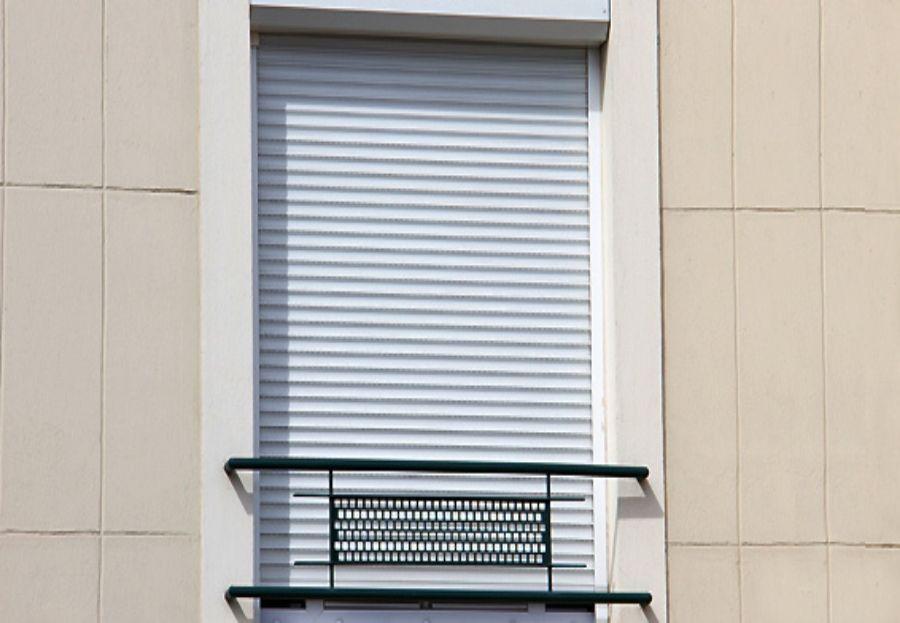 Puertas autom ticas en murcia tipos de persianas de seguridad - Persianas murcia ...