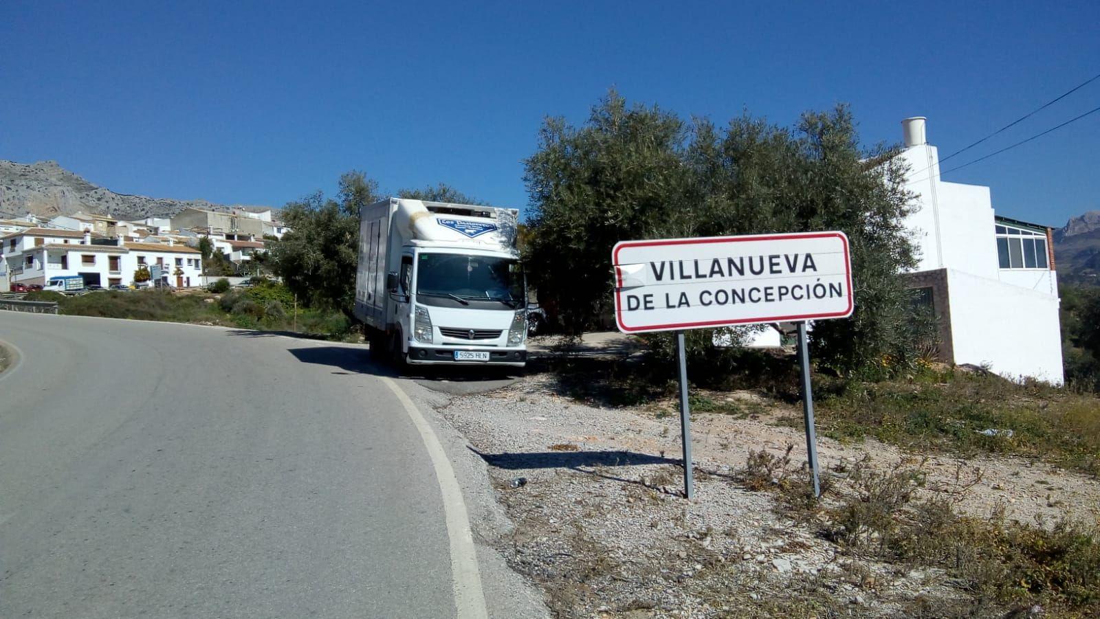 Distribuidores de queso Colema en Málaga
