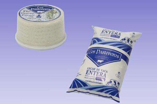 Los Pastoreros: Productos y marcas de Comercial Maldonado Domínguez