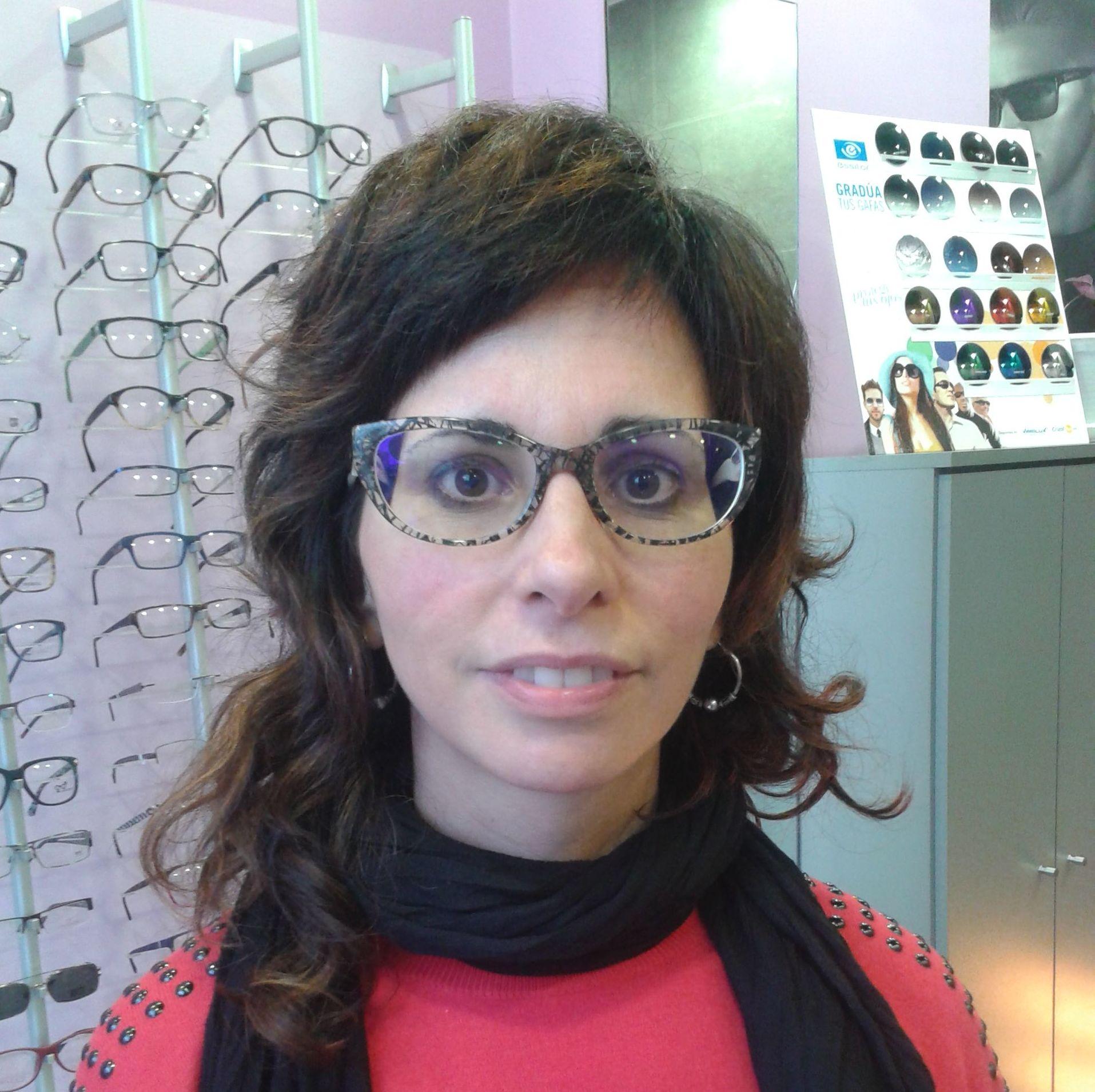 Óptica Basurto, gafas graduadas