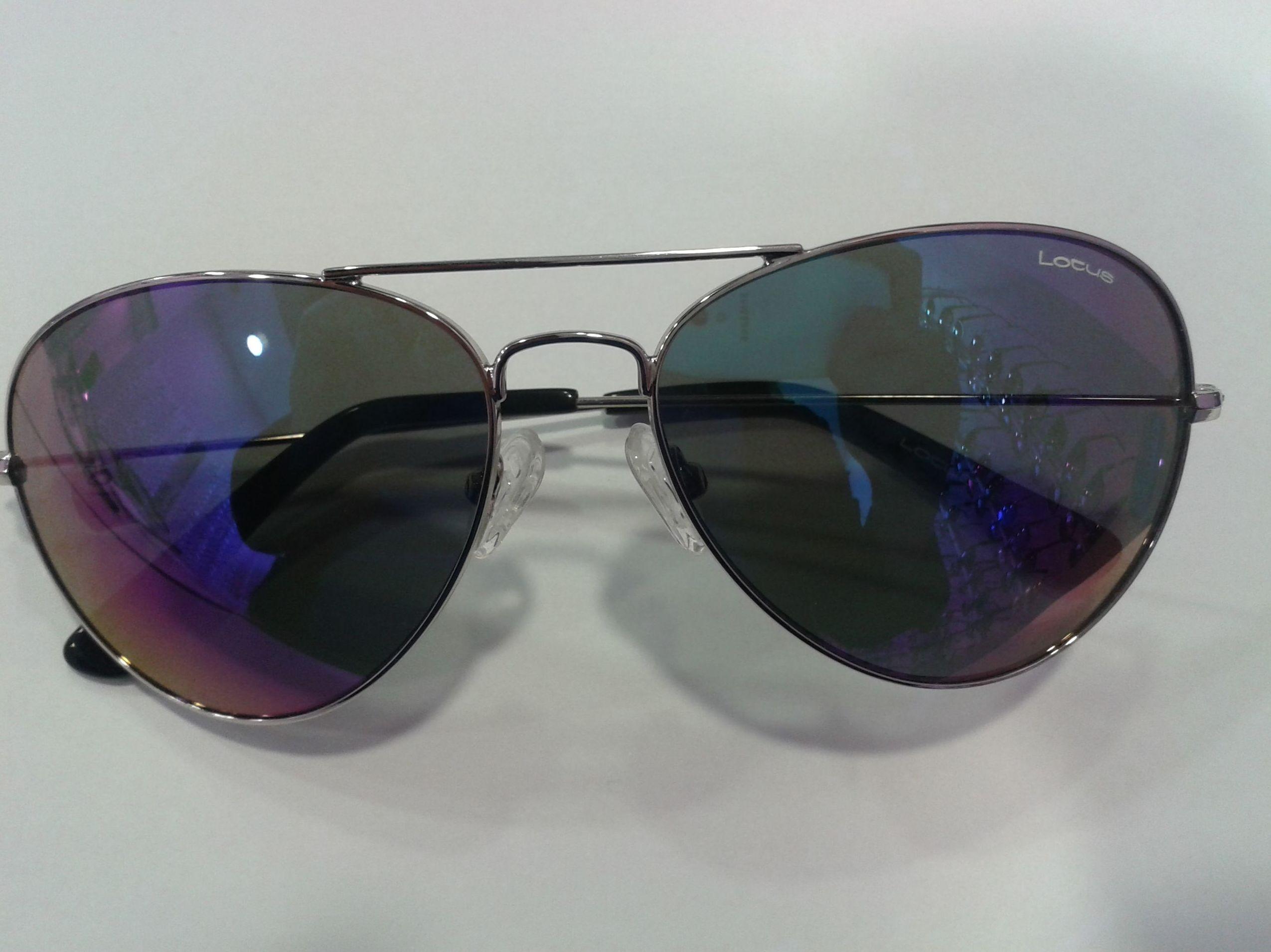 Gafas graduadas y gafas de sol con gran variedad de modelos