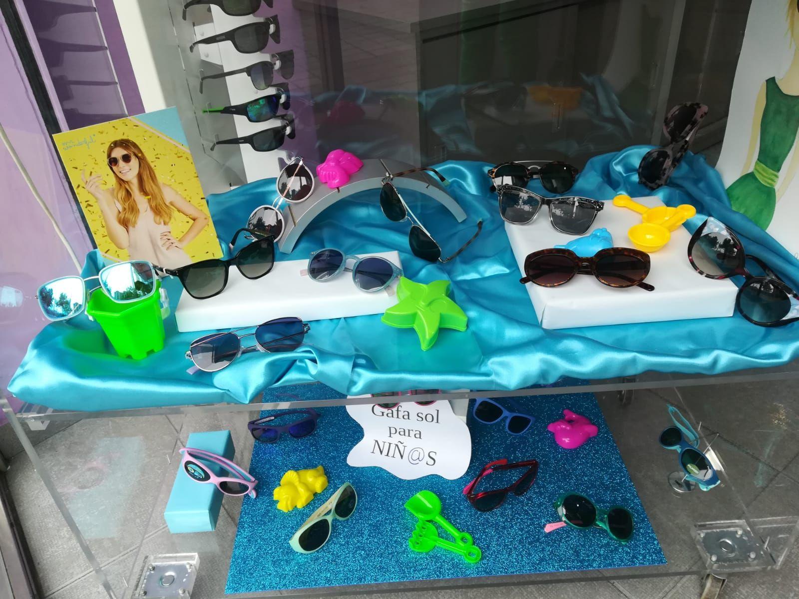 Ofertas en gafas de sol en Bilbao