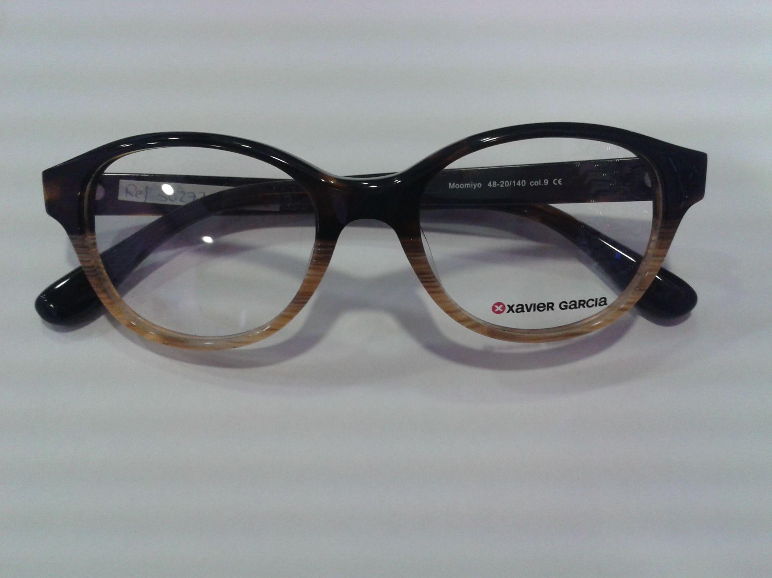 Gafas de diseño y calidad