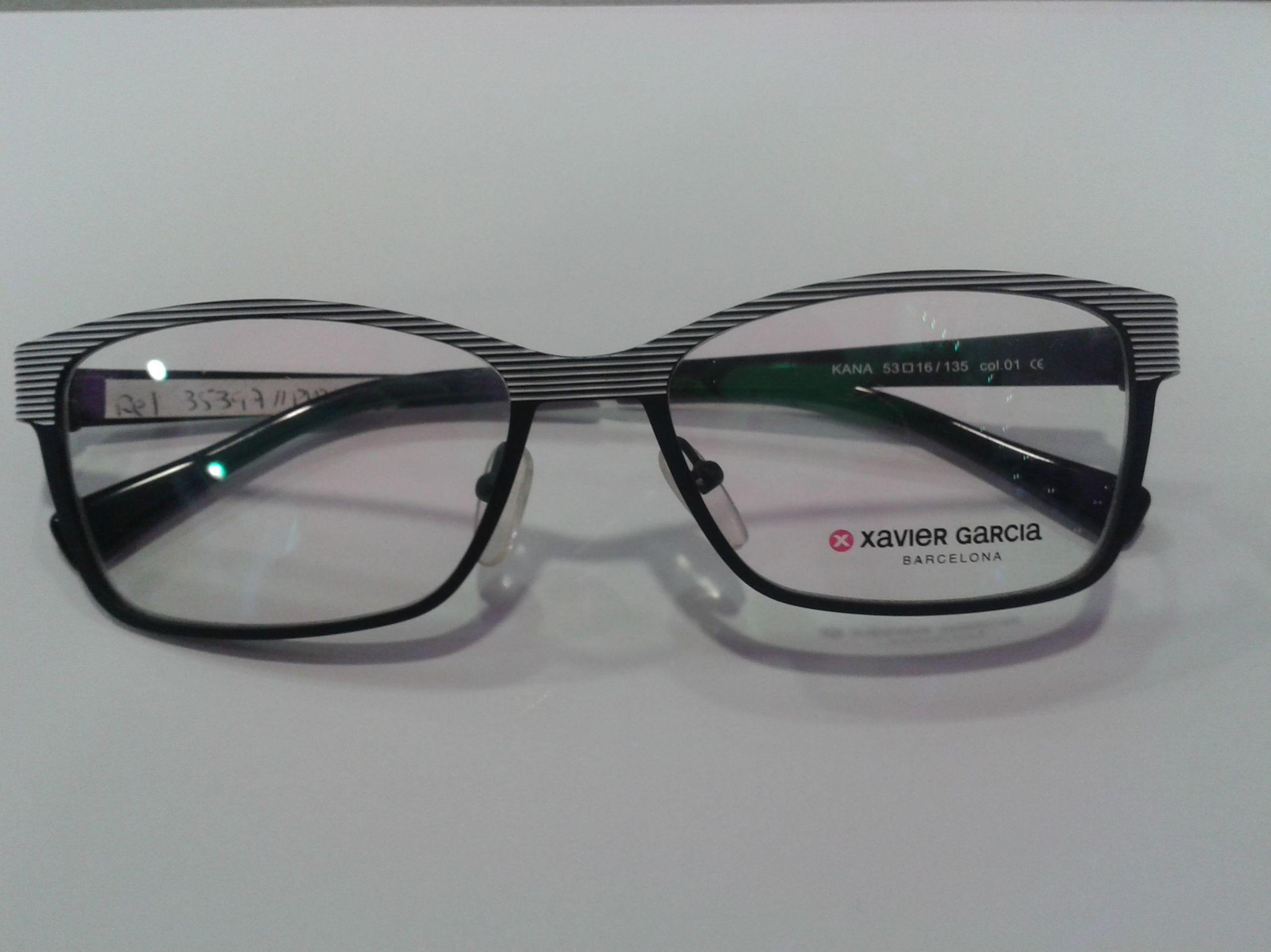 Óptica Basurto, tienda especializada en gafas graduadas