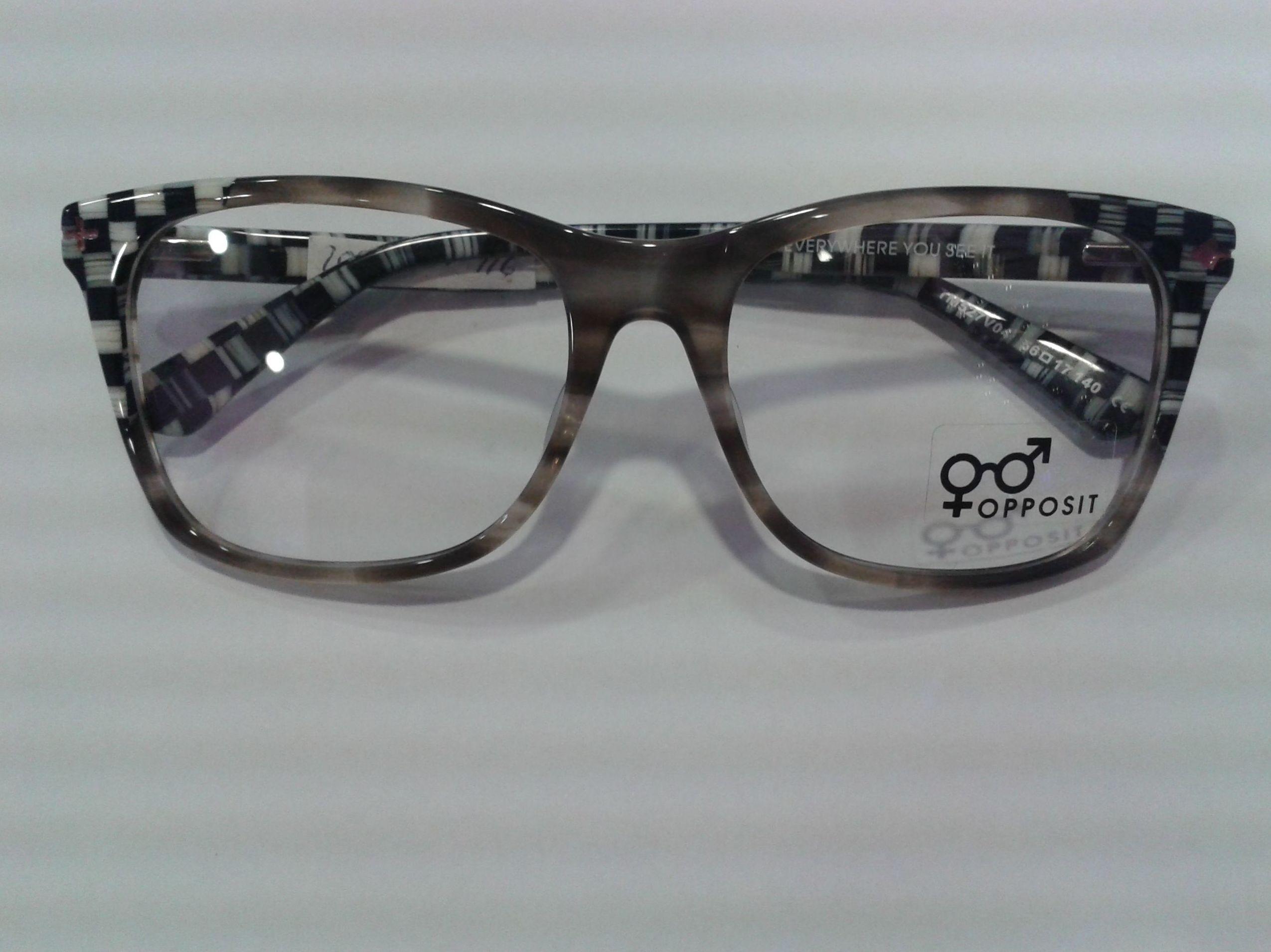 Diseño en gafas