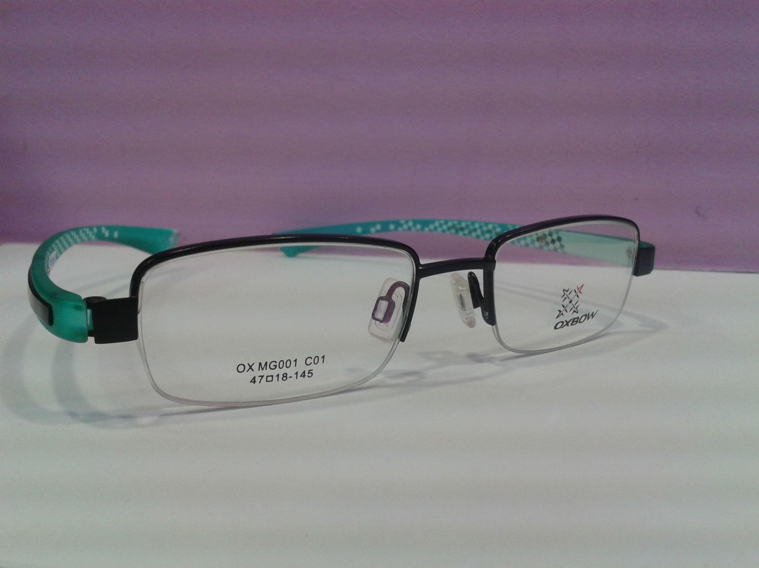Gafas de diseño para niños