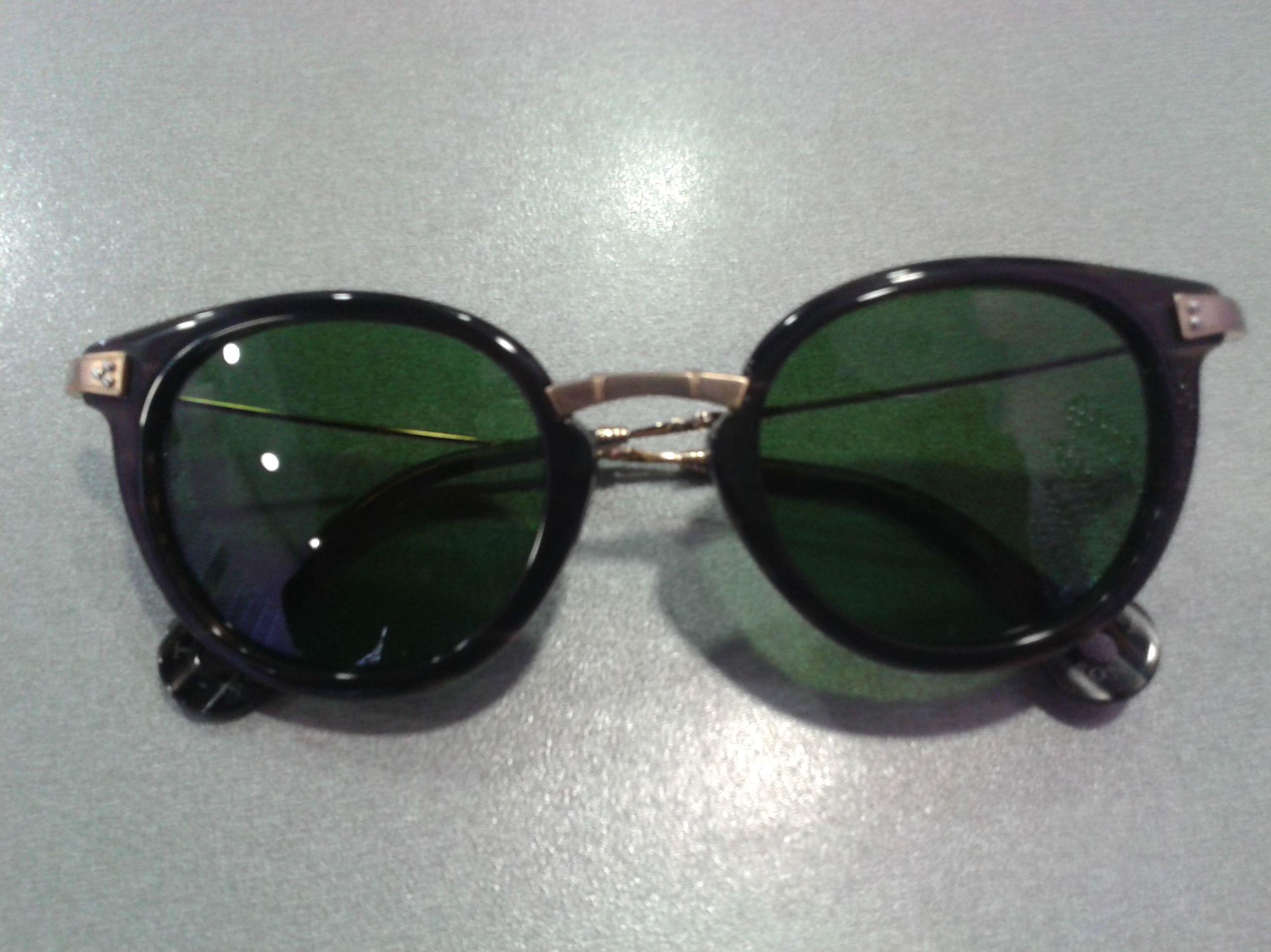 Gran variedad de modelos de gafas de sol