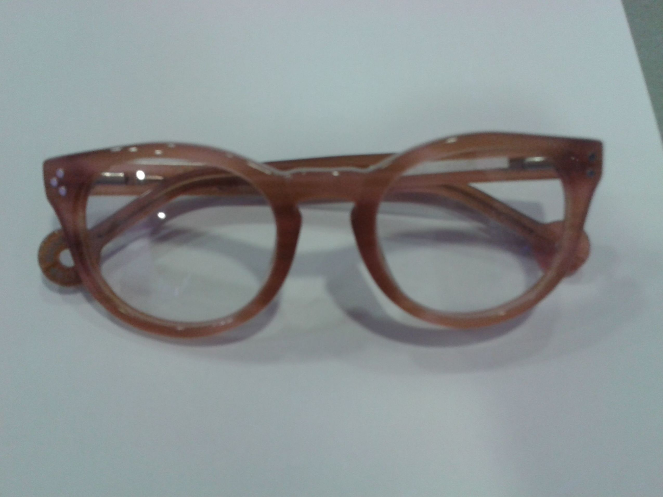 Diferentes modelos de gafas graduadas