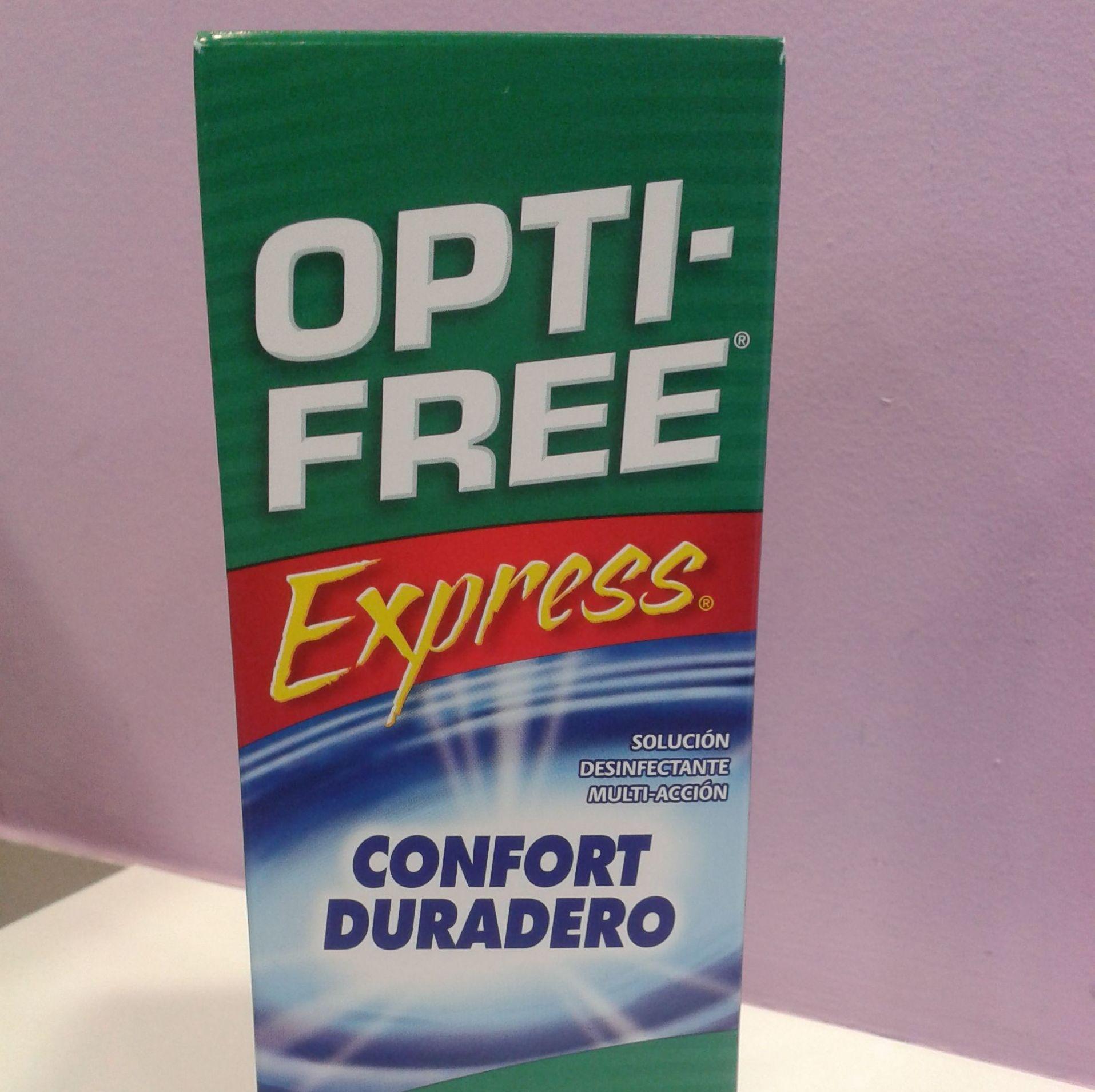 Solución desinfectante