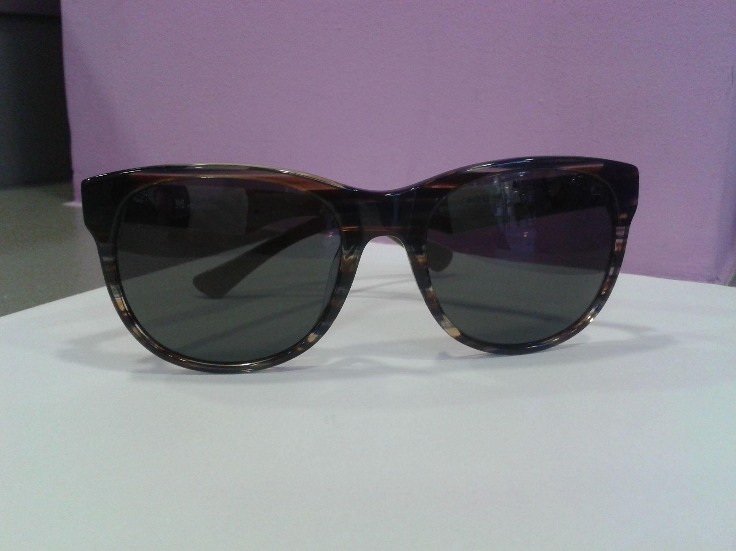 Ampio surtido en gafas de sol