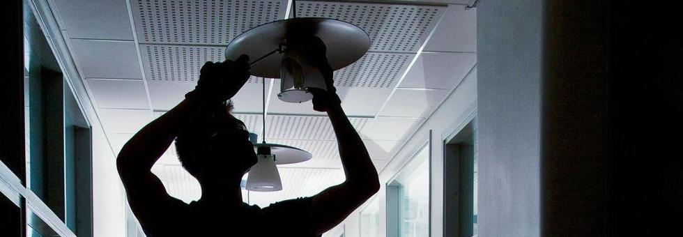 Electricidad: ¿Qué hacemos?  de Qualiti Multiasistencia