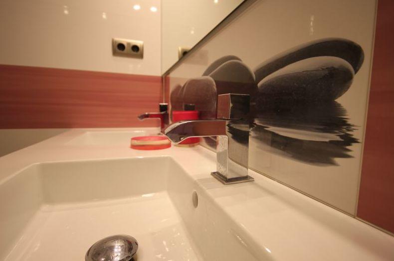 Reforma de baños madrid centro