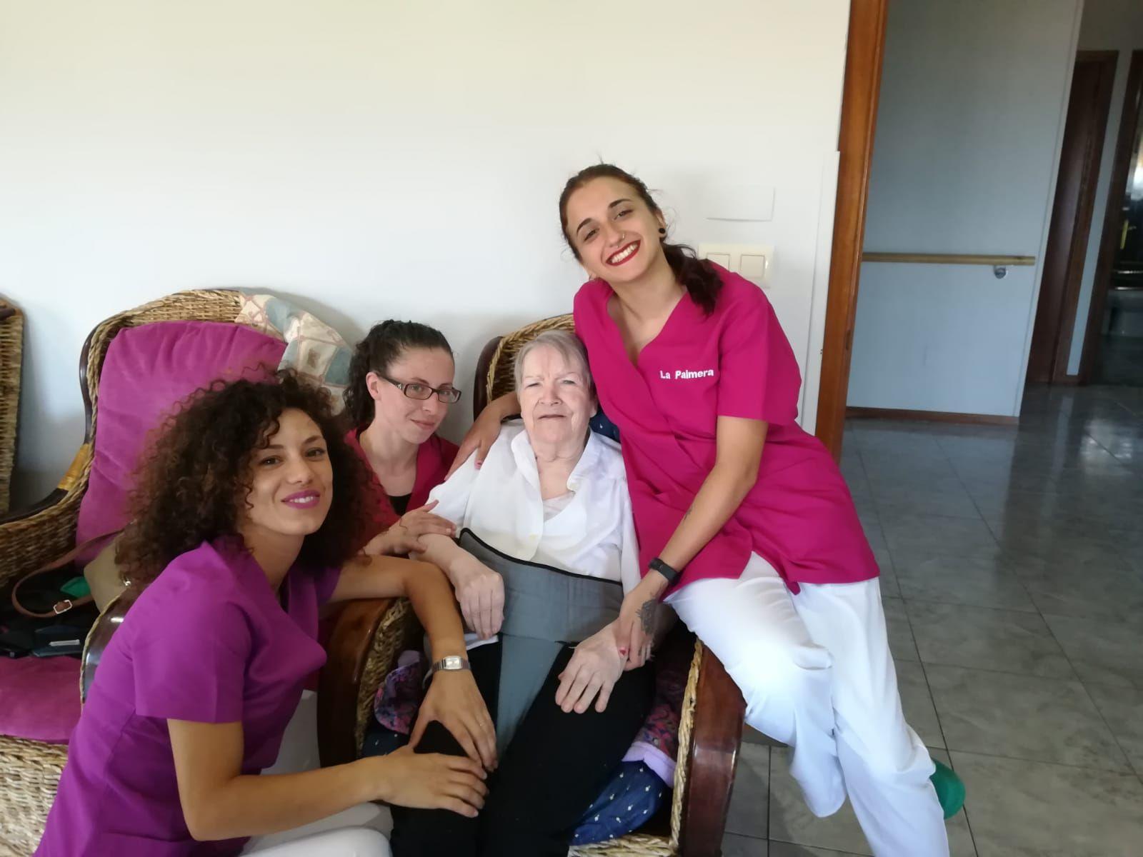Atención personalizada y adaptada a las necesidades de nuestros mayores