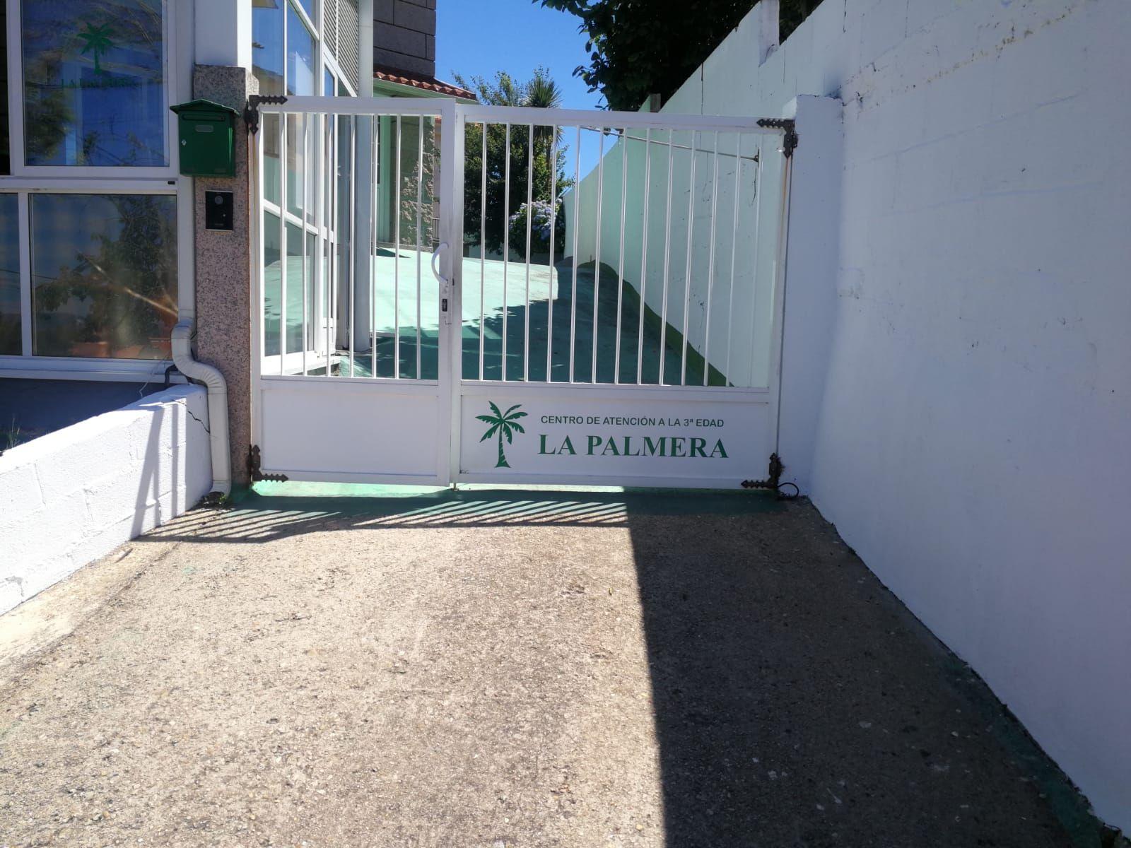 Residencia para la tercera edad en Vigo