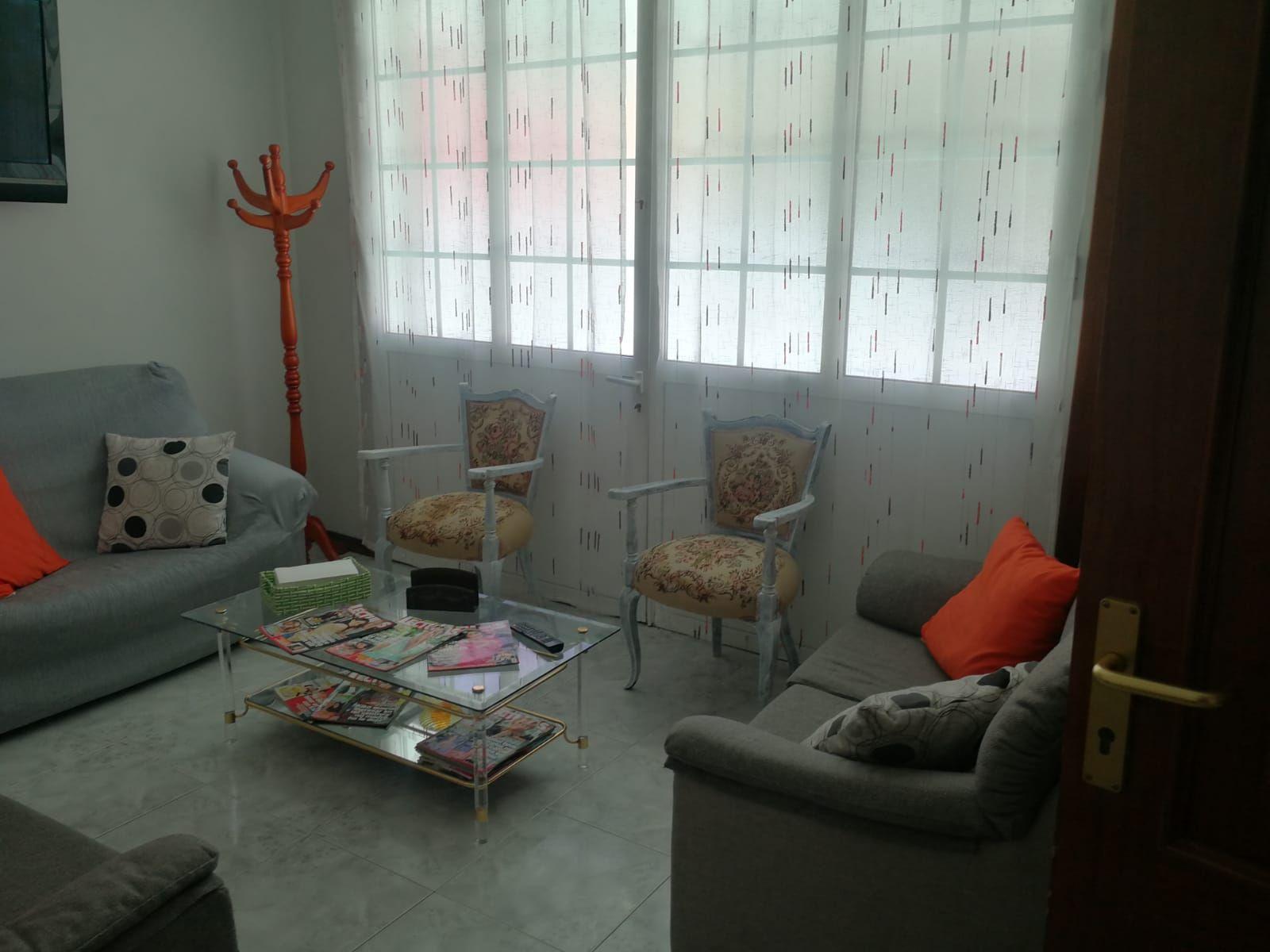 Centro para mayores en Vigo