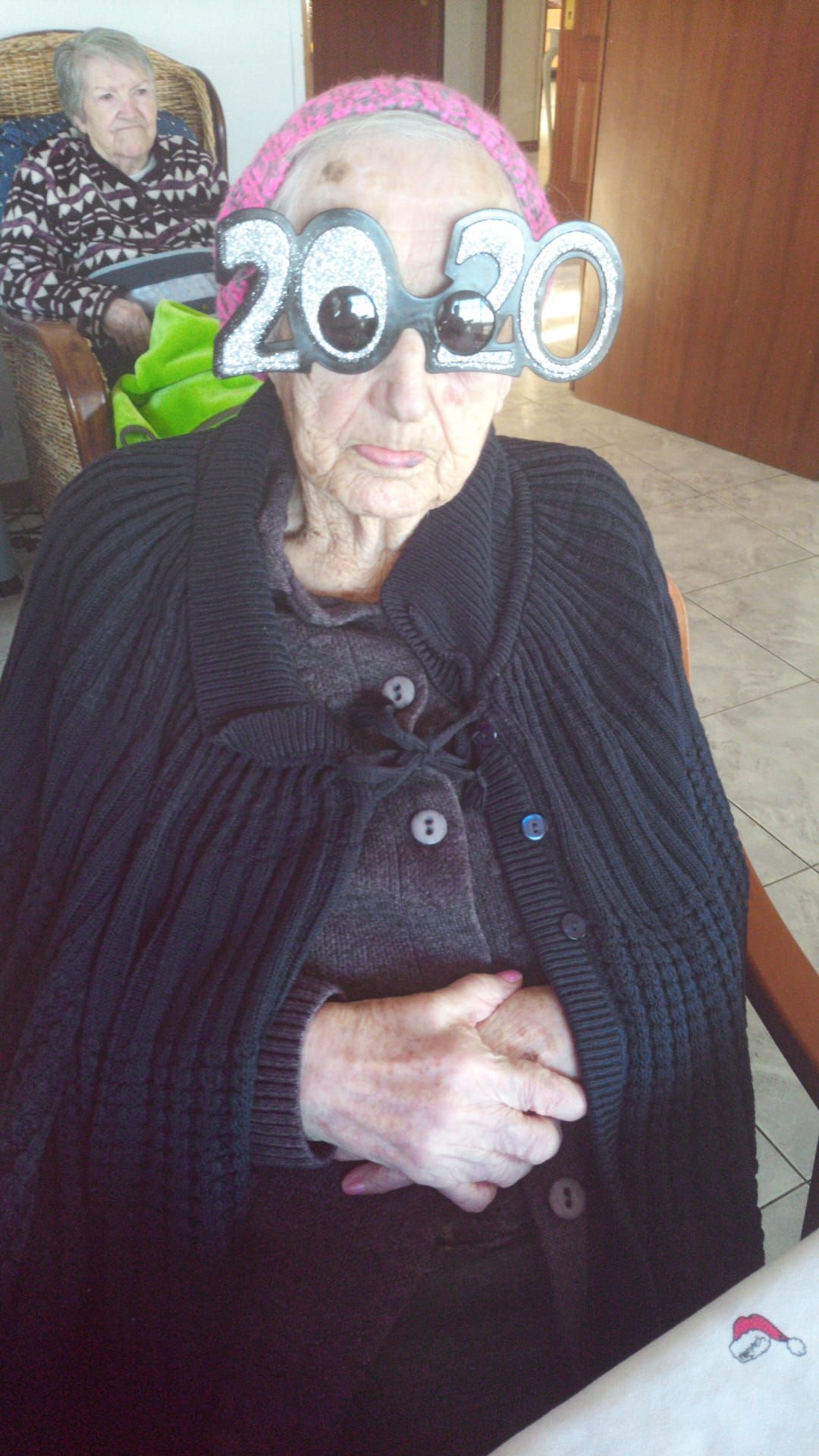 Centro de atención a personas mayores