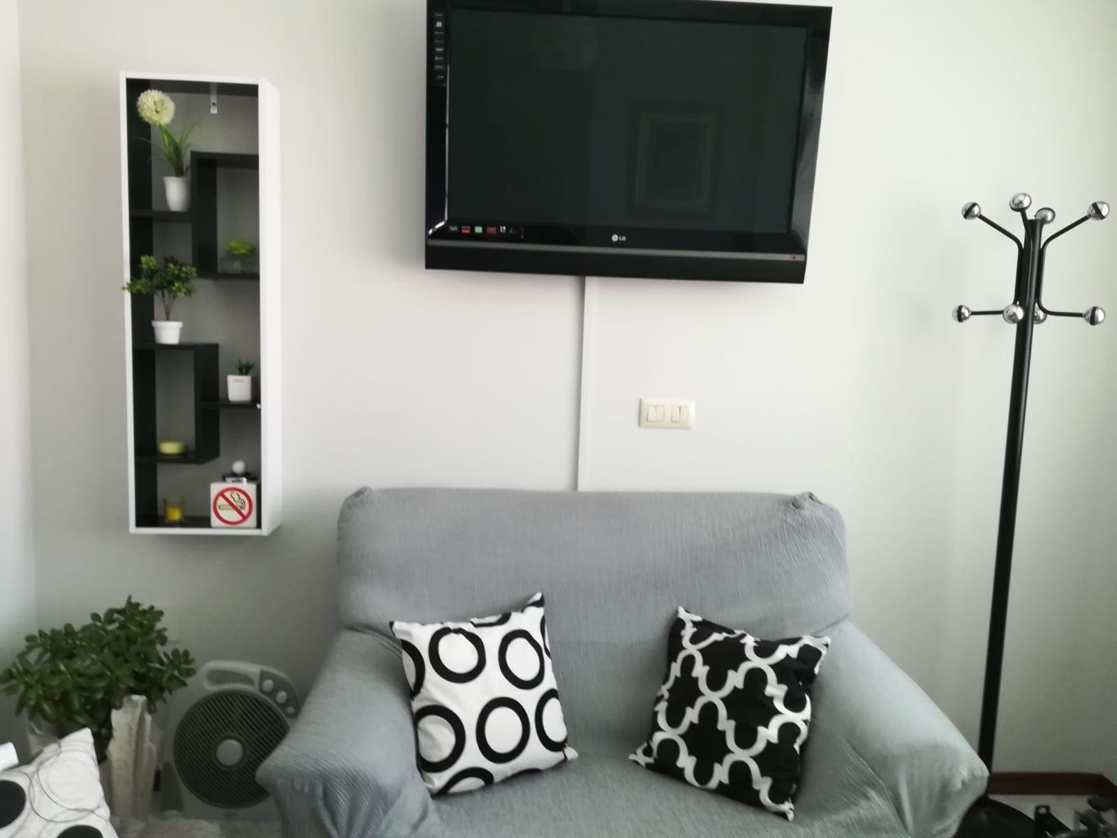 Equipamiento y mobiliario adaptado al ocio y esparcimiento
