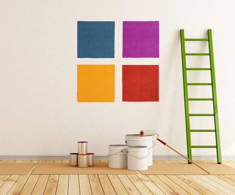 Trabajos de pintura en general en Chipiona