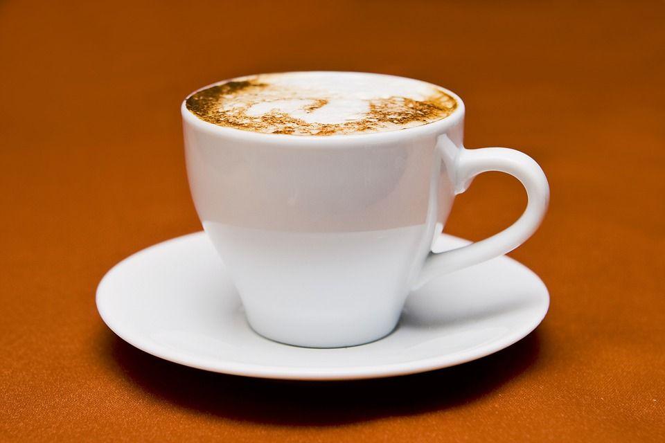 Cafés e infusiones: Carta de Can Mosson