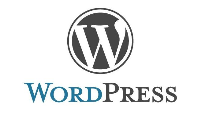 Wordpress }}