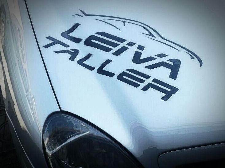 Foto 7 de Talleres de automóviles en Las Rozas | Leiva Taller
