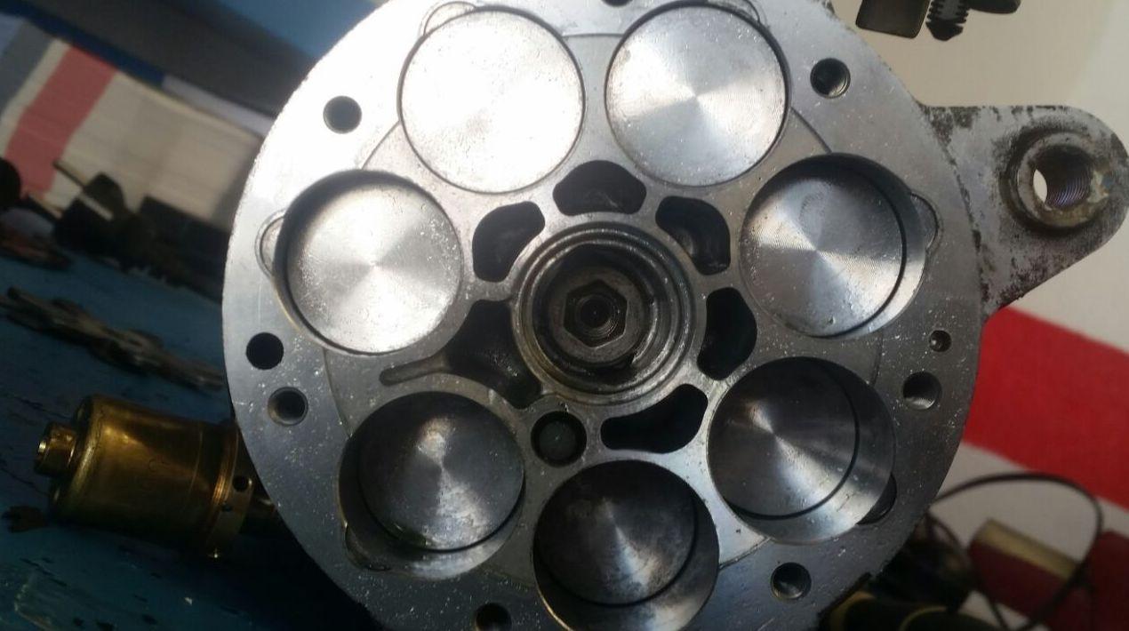 Instalamos y reparamos compresores del aire acondicionado