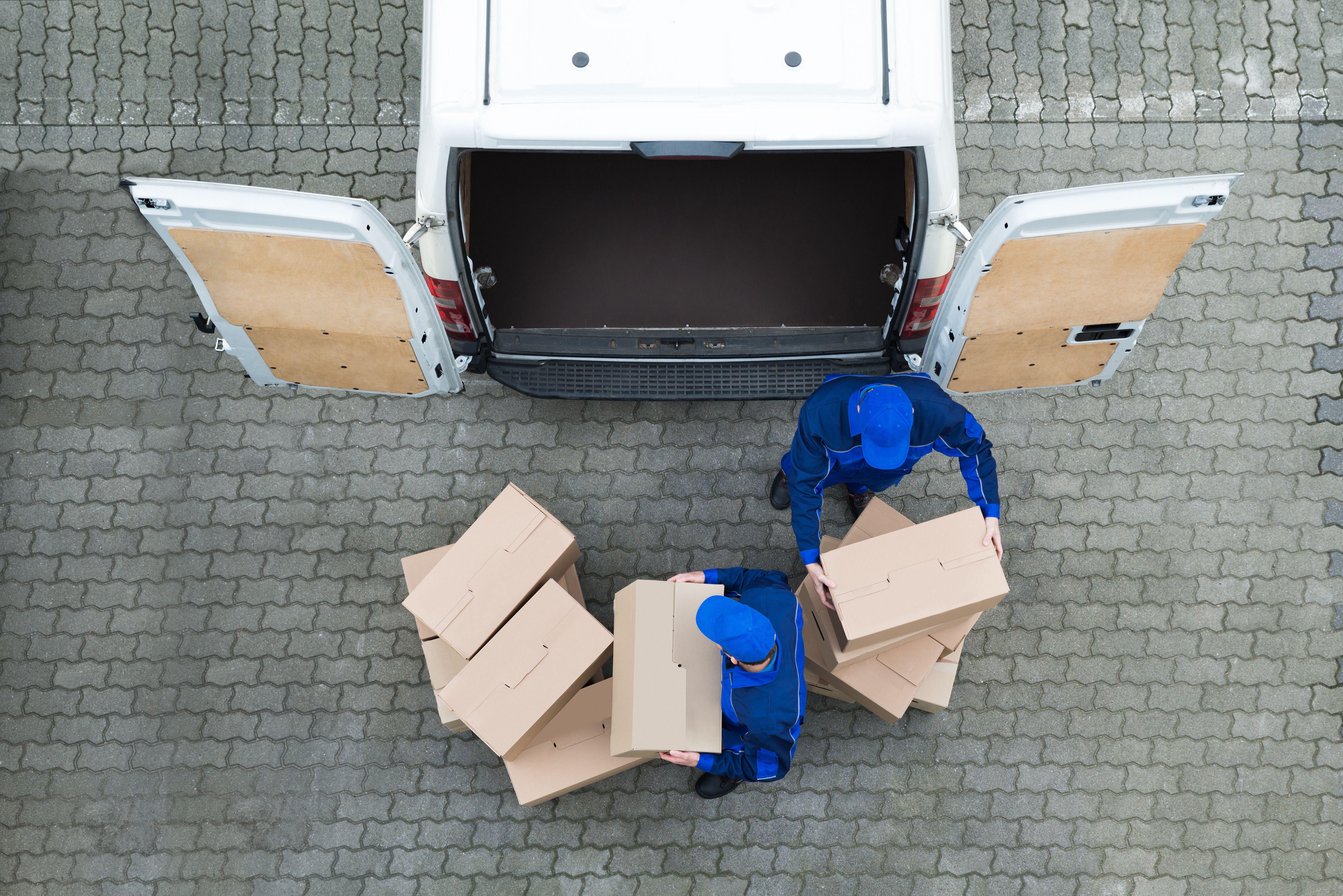 Transporte paquetería Lleida