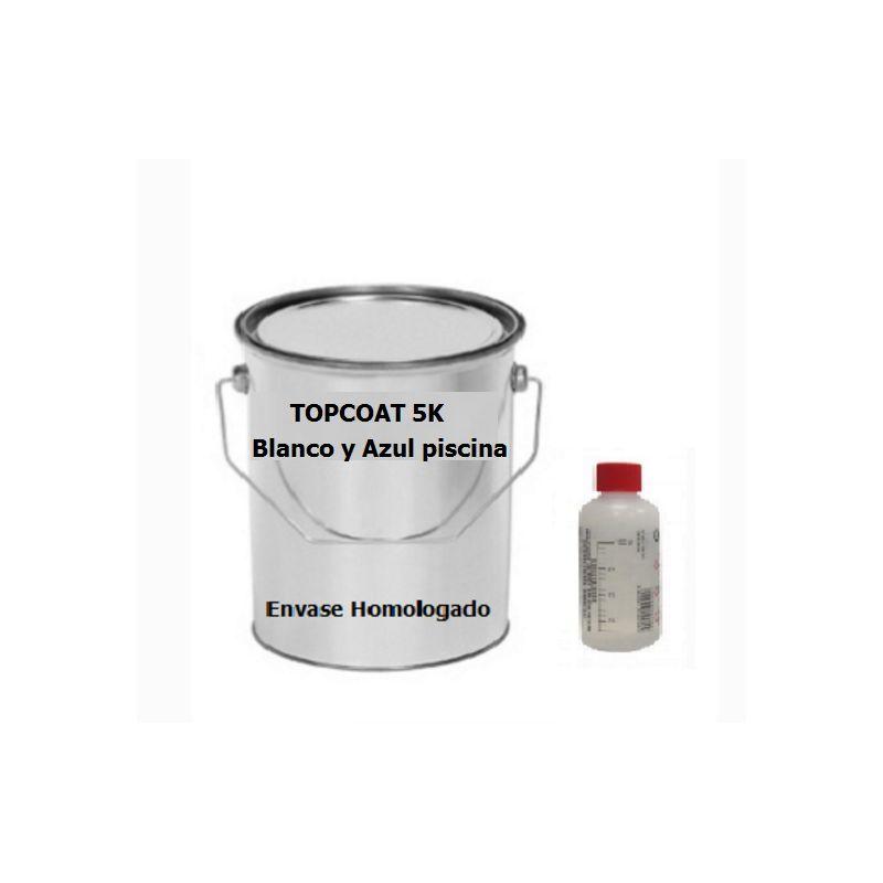 Resinas de poliester: Productos de Resinas TNK
