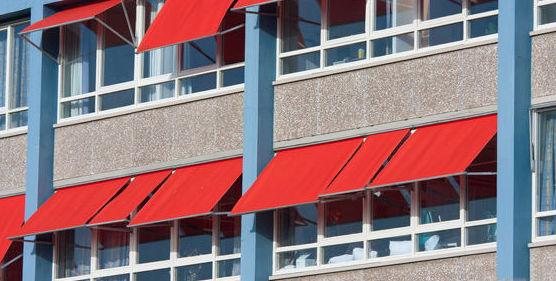 Toldos: Carpintería de aluminio de Carpintería de Aluminio Alberto Mellado