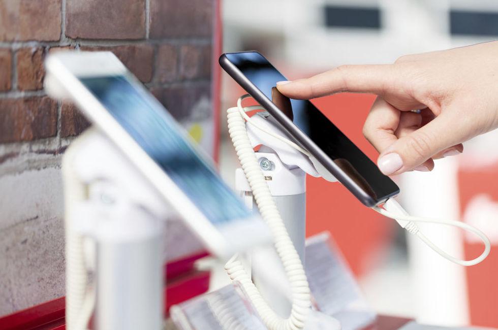 Tienda Vodafone en Bailén