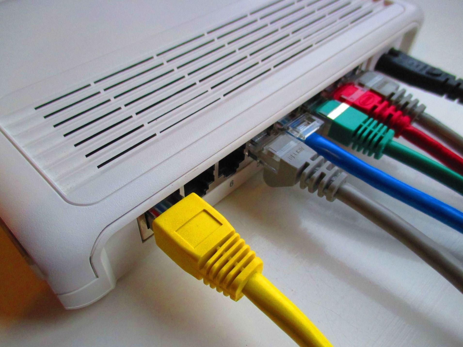 Telefonía e Internet en Jaén