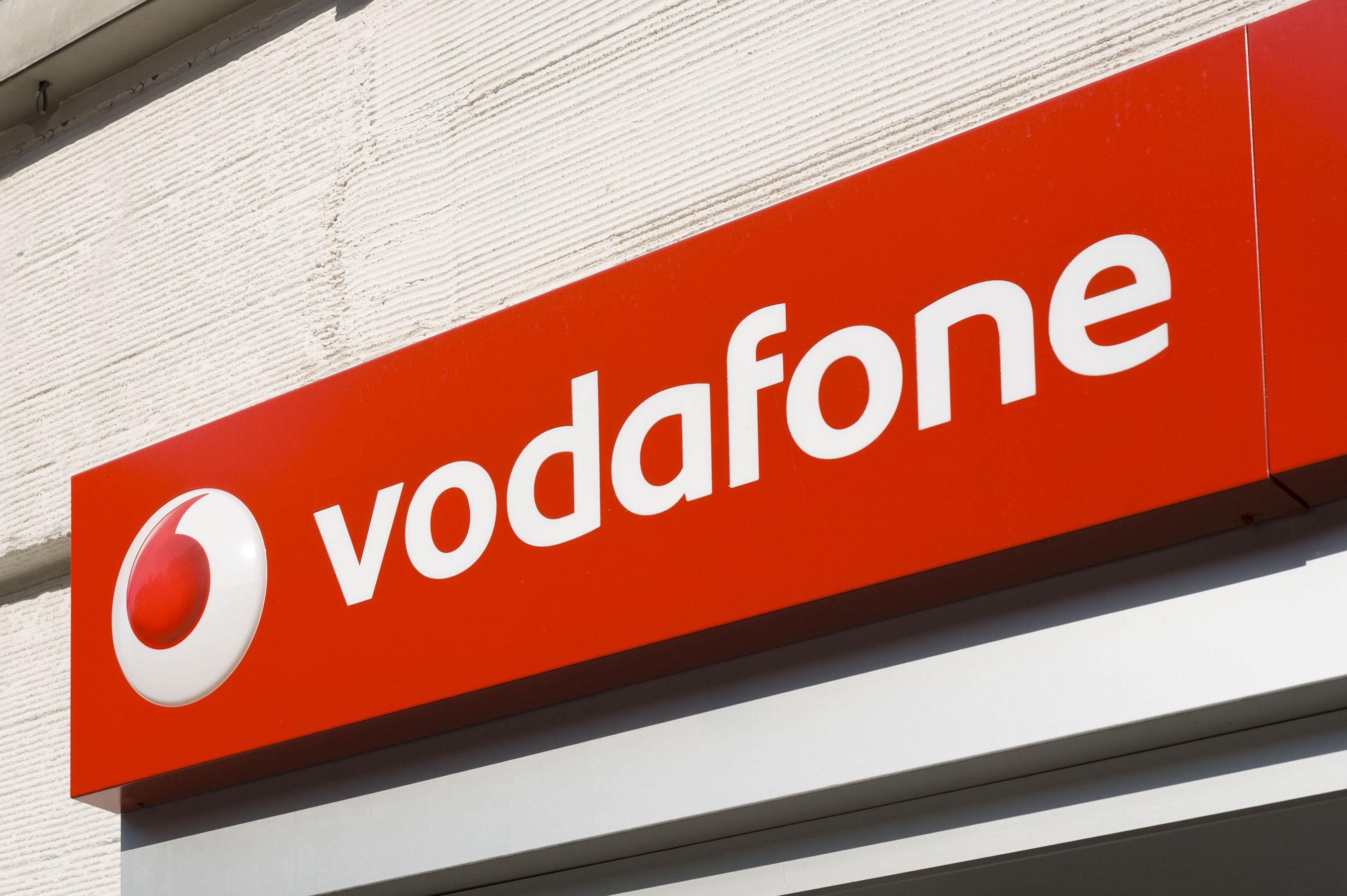 Vodafone para Pymes en Jaén