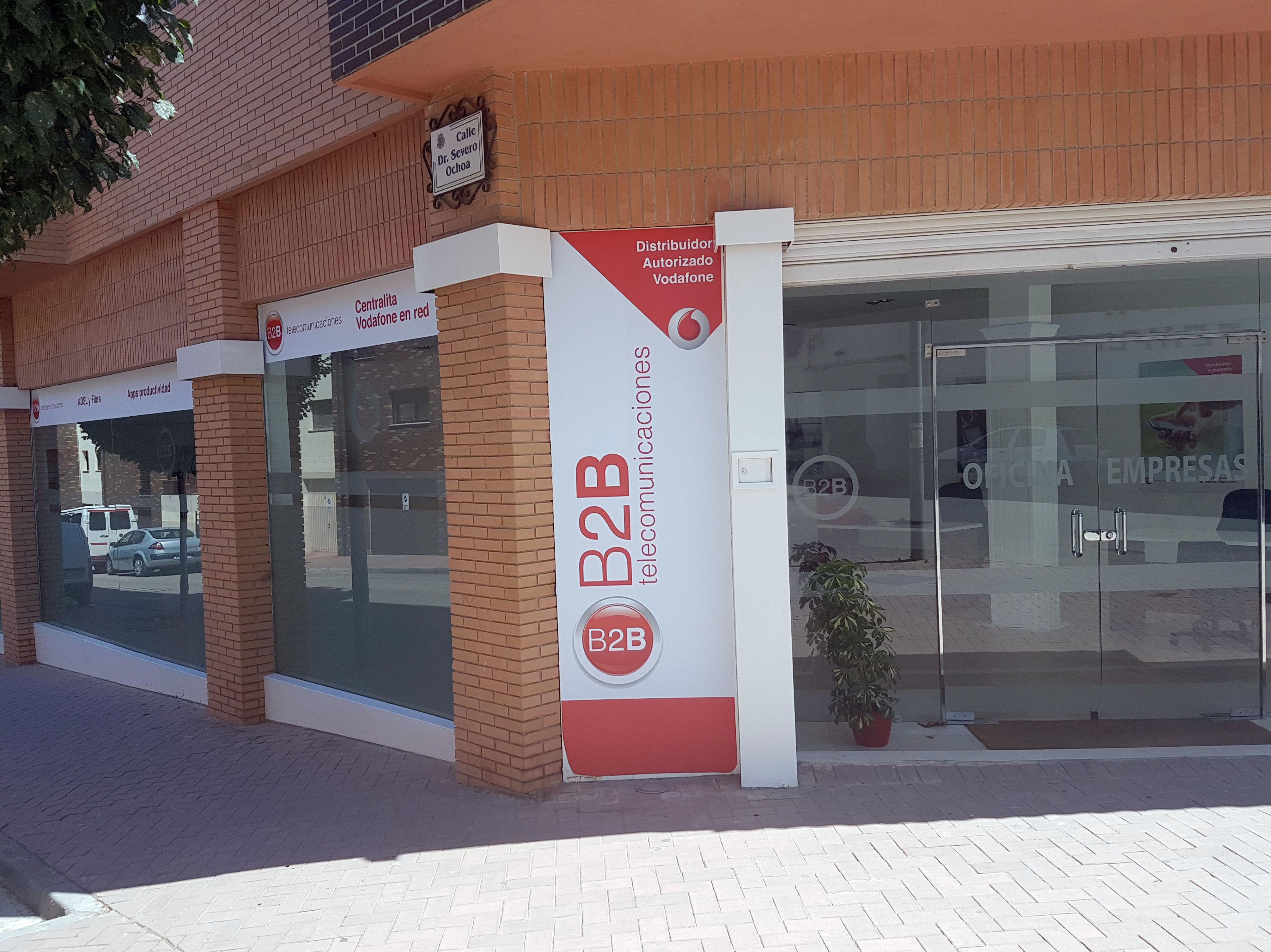 Google Apps for work y TV para tu negocio en Jaén