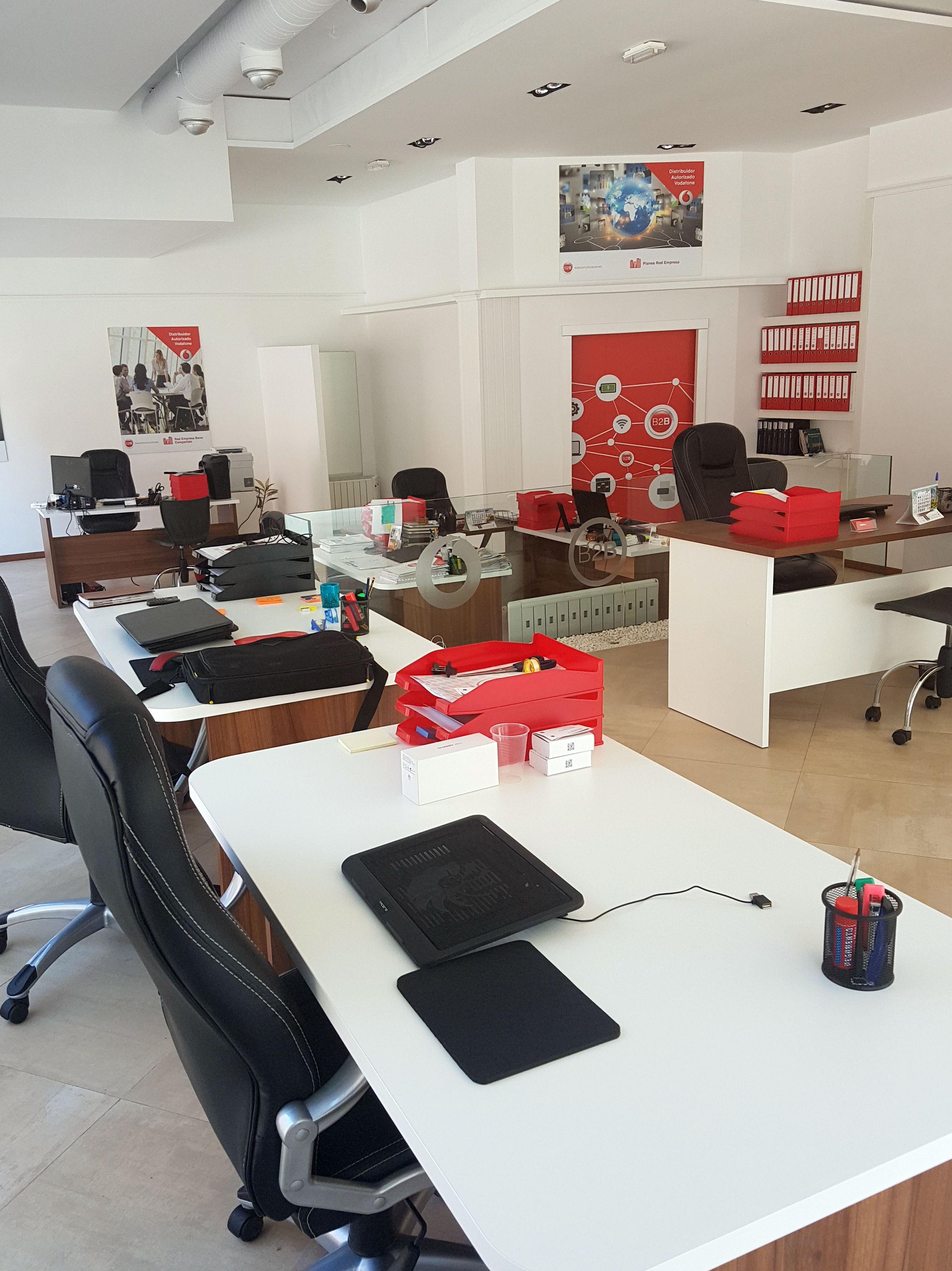 Servicios integrales de telefonía para Pymes en Jaén